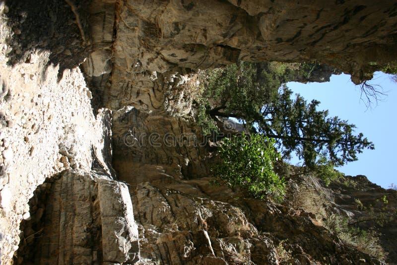 Crete/Imbros Ravive immagini stock