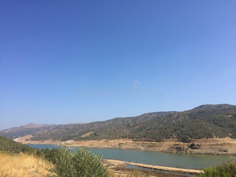 Crete wyspa zdjęcie stock
