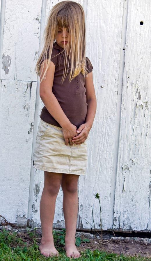 Criança só fotos de stock royalty free