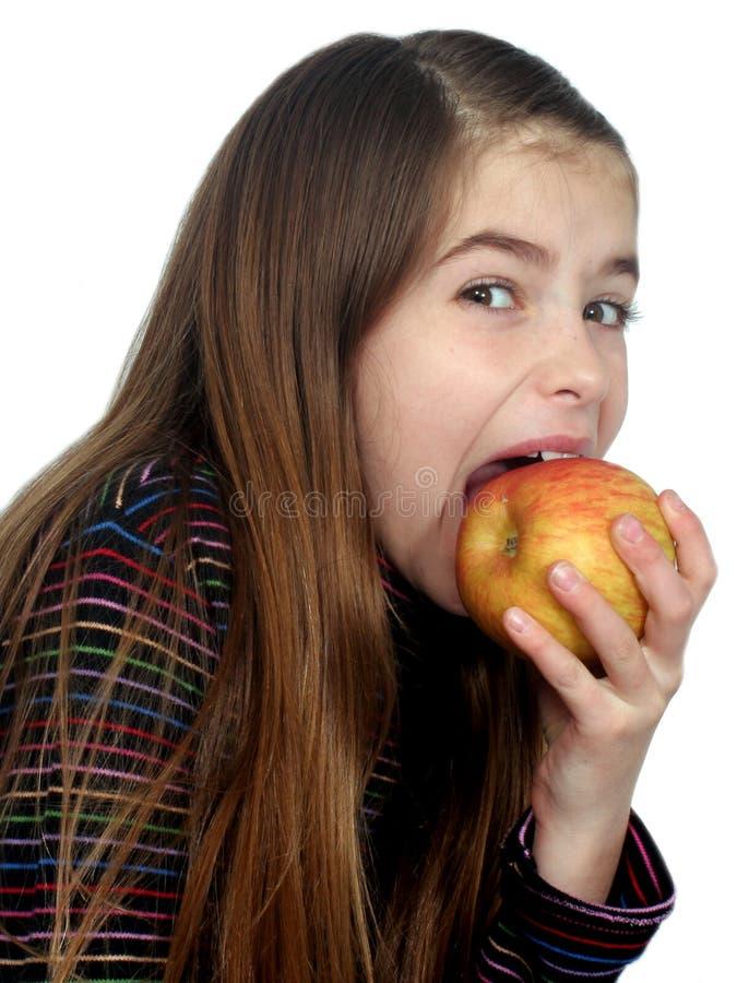 Criança saudável fotos de stock