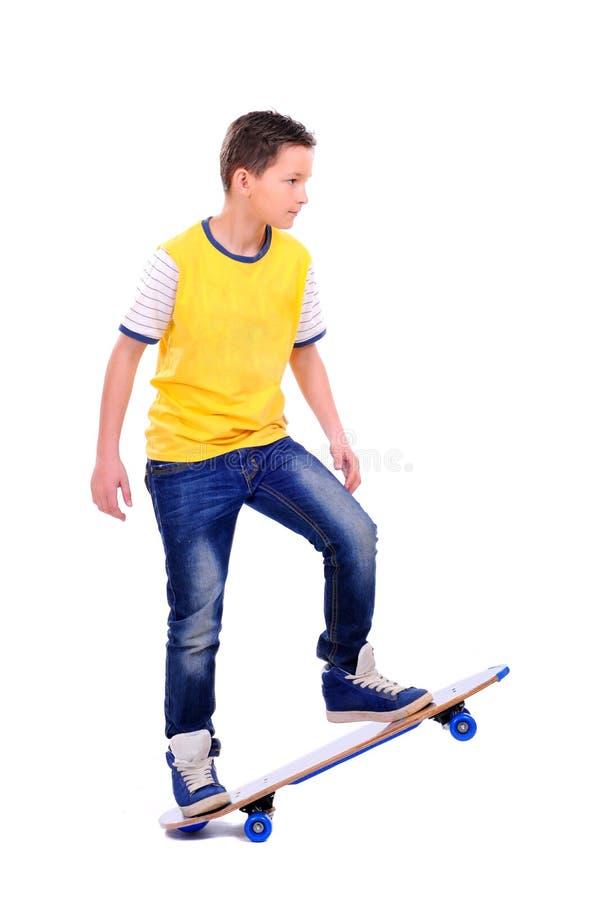 Crianças dos esportes imagem de stock royalty free