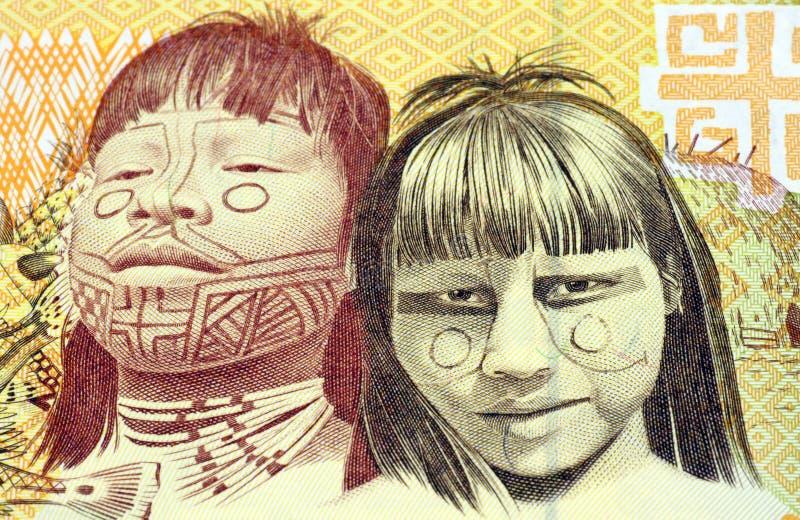 Crianças indianas imagens de stock