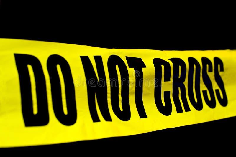 Download Crime Scene Stock Photo - Image: 26118240