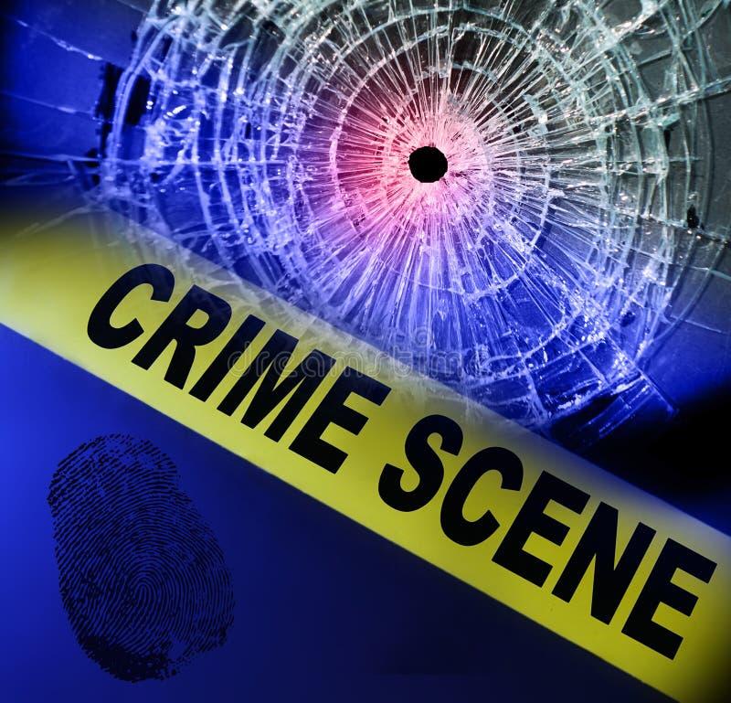Download Crime scene tape stock image. Image of scene, crime, illegal - 28522725
