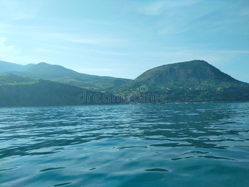 crimea czarny morze zdjęcia royalty free