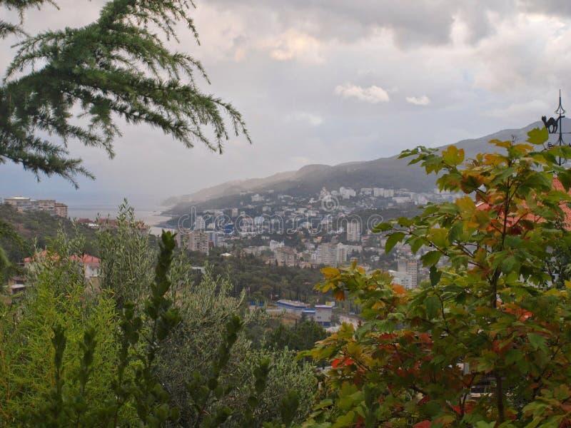 Crimean. stock image