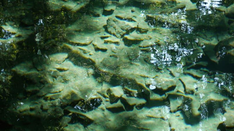 crimean Reflexão do sol na água fotos de stock