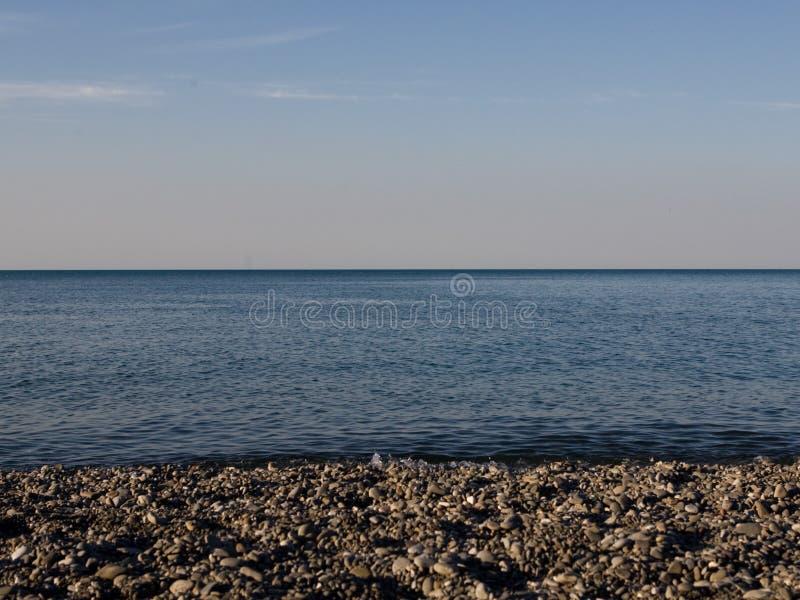Crimeia o Mar Negro fotos de stock royalty free