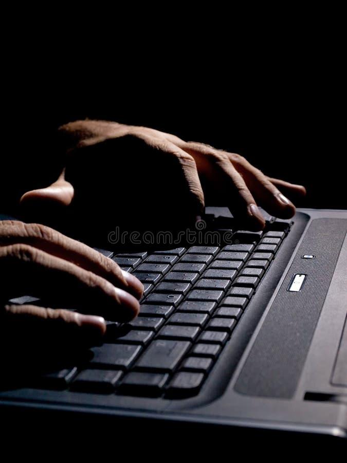 Crimen del Cyber