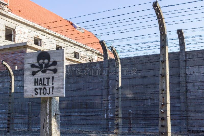 Crimes des fascistes pendant la guerre photo libre de droits