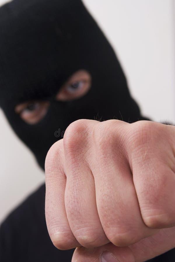 Download Criminale immagine stock. Immagine di corruzione, faccia - 3139517