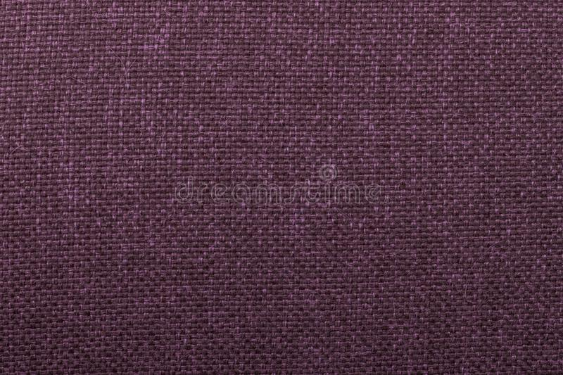 Crimson fabric knitted texture cloth stock photo