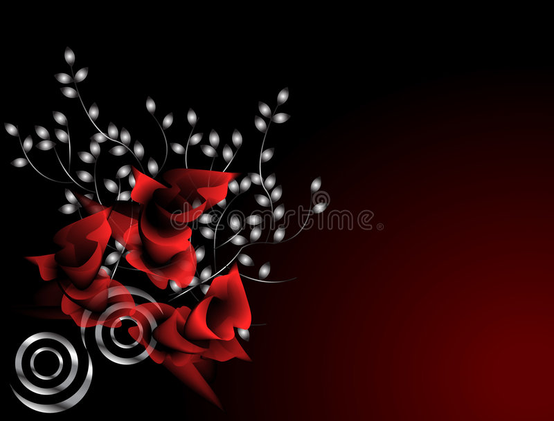Download Crimson Roses Royalty Free Stock Images - Image: 6476949