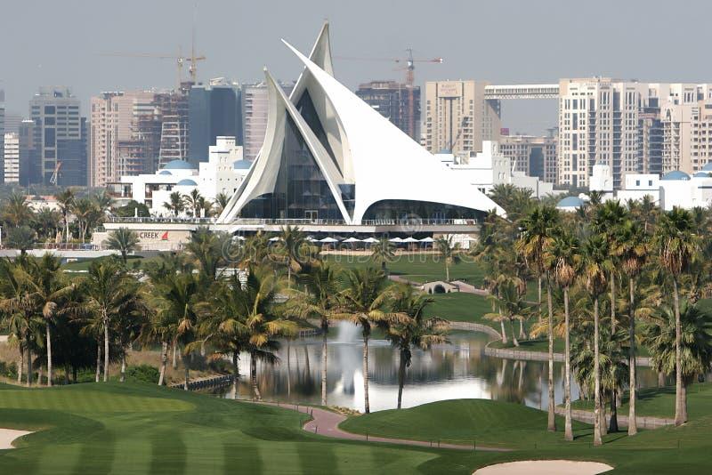 crique Dubaï