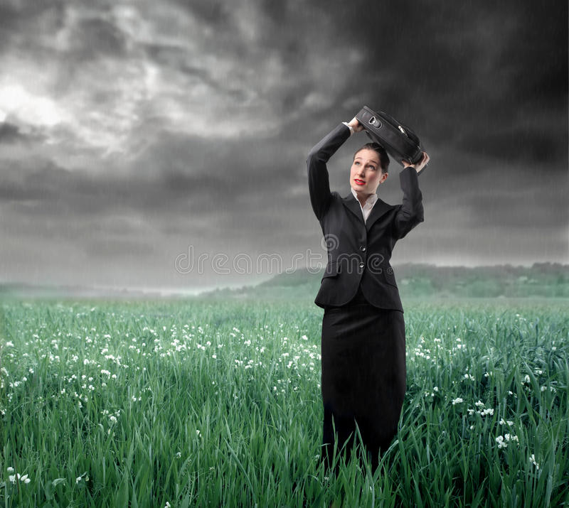 Download Crisis stock photo. Image of storm, water, grass, cover - 14638578