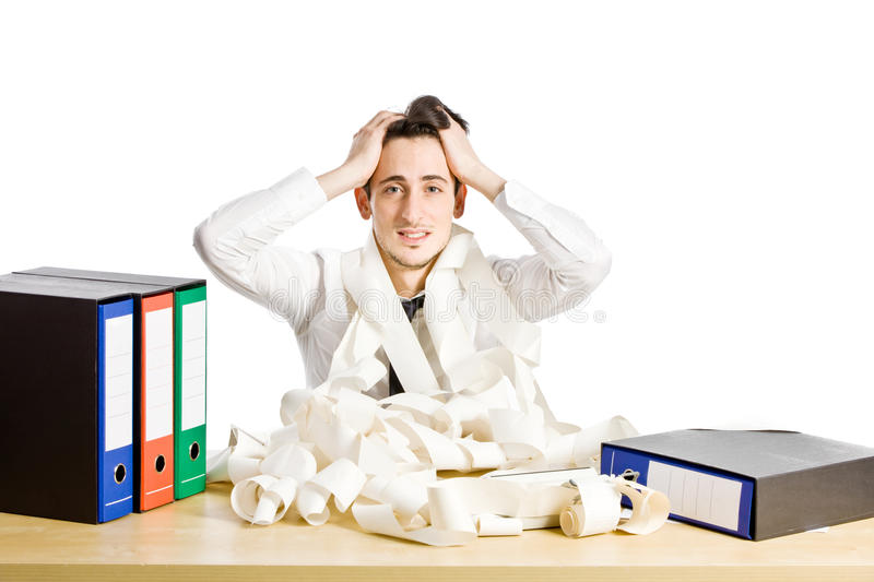 Download Crisis stock photo. Image of spend, accounting, table - 21965454