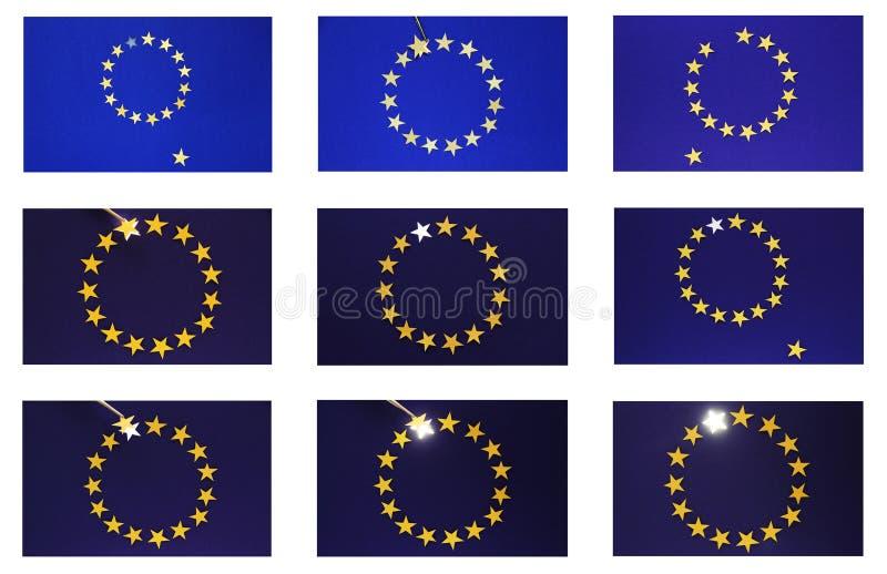 Crisis EURO libre illustration