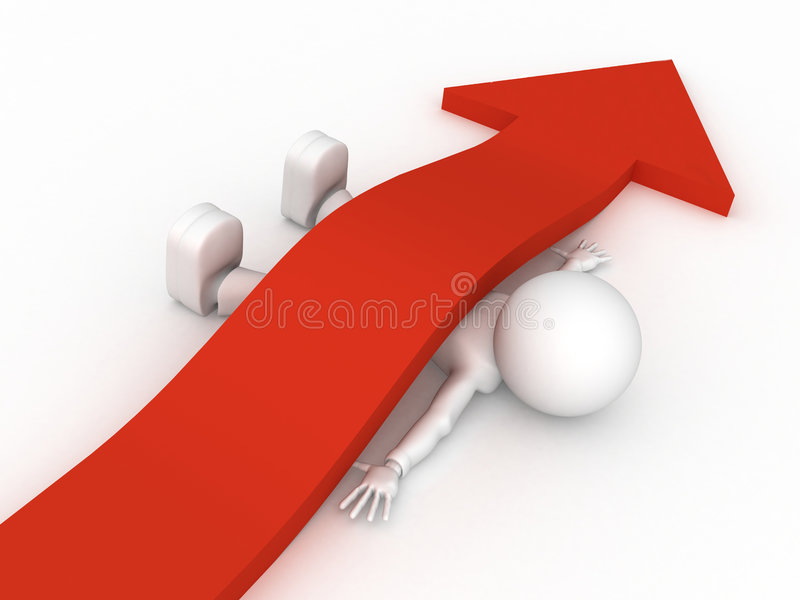 Download Crisis Has Won Royalty Free Stock Photo - Image: 8685765