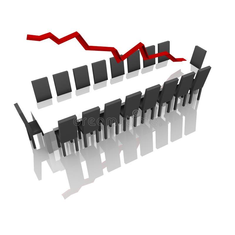 Download Crisis Meeting Stock Photos - Image: 12116983
