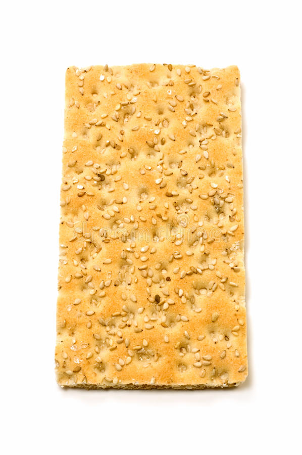 Crispbread royalty free stock images