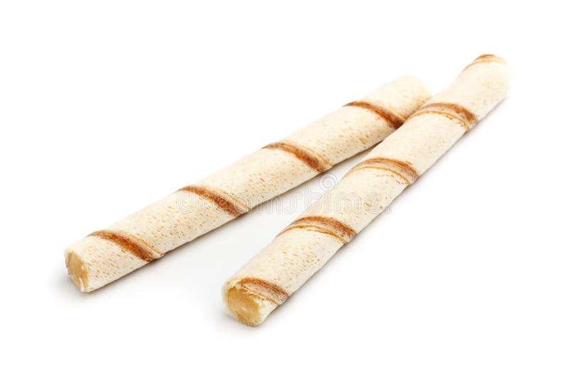 Download Crispy Cream Sticks stock image. Image of isolate, cuisine - 20729703