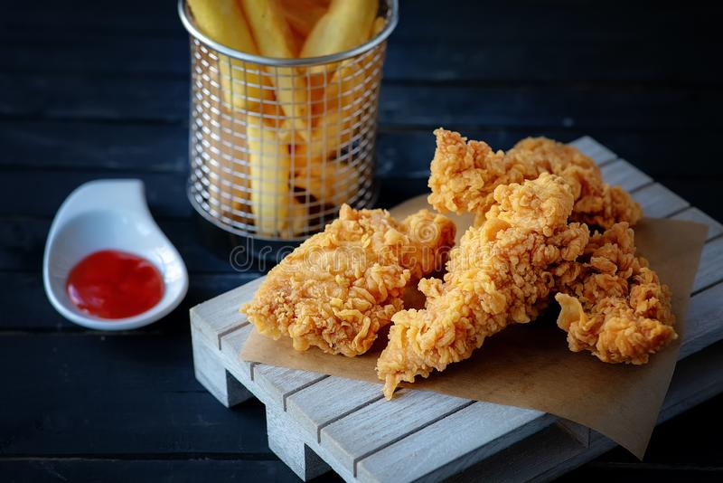 Kentucky fried chicken stock images download 1 721 - Kentucky french chicken ...