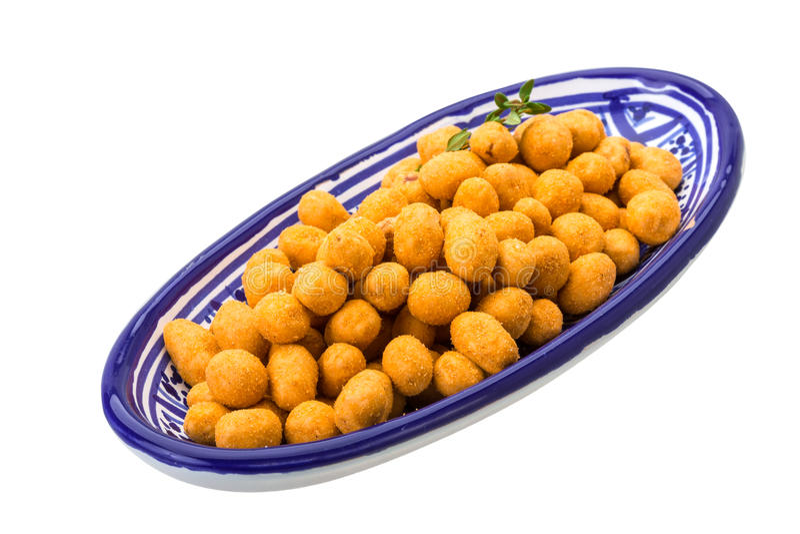 Download Crispy peanut stock photo. Image of kernel, delicious - 39504372