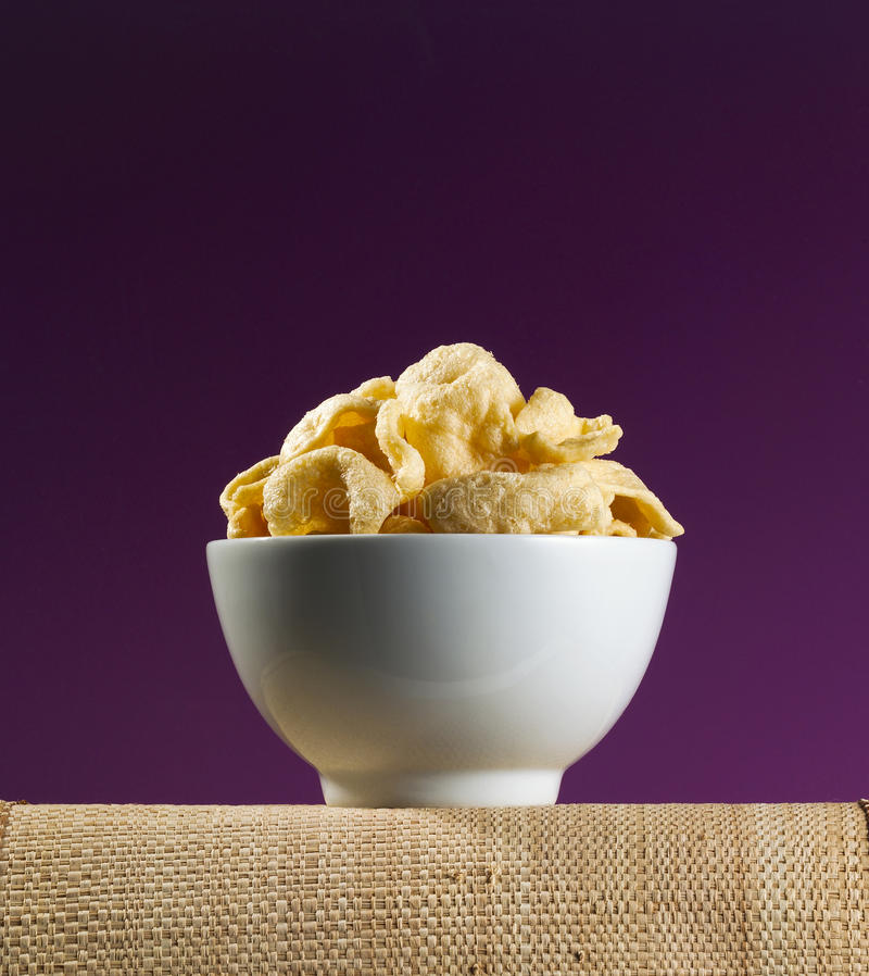 Download Crispy Snack stock photo. Image of food, crunchy, background - 25781558