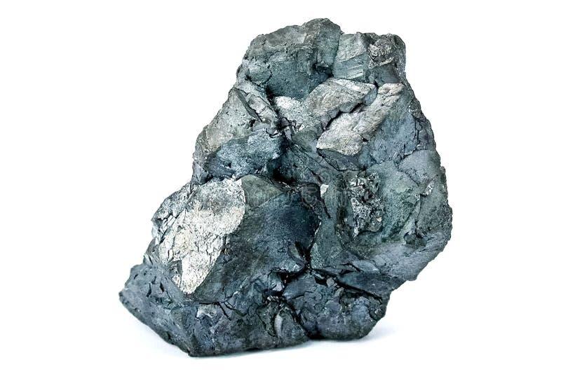 Cristais de germânio, amostras de metais de terras raras germânio imagens de stock