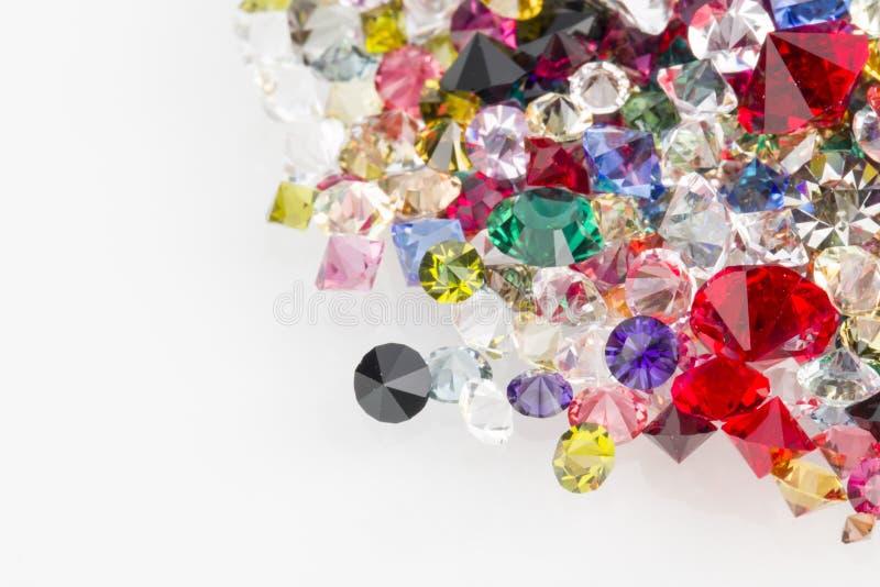 Cristal photographie stock libre de droits