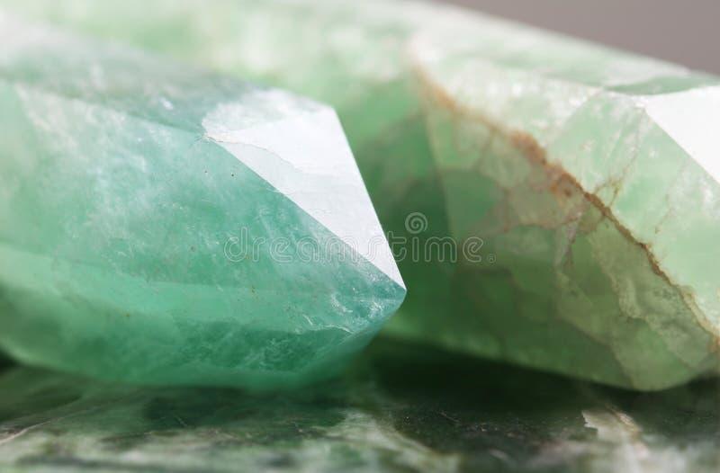 Cristal fotografía de archivo