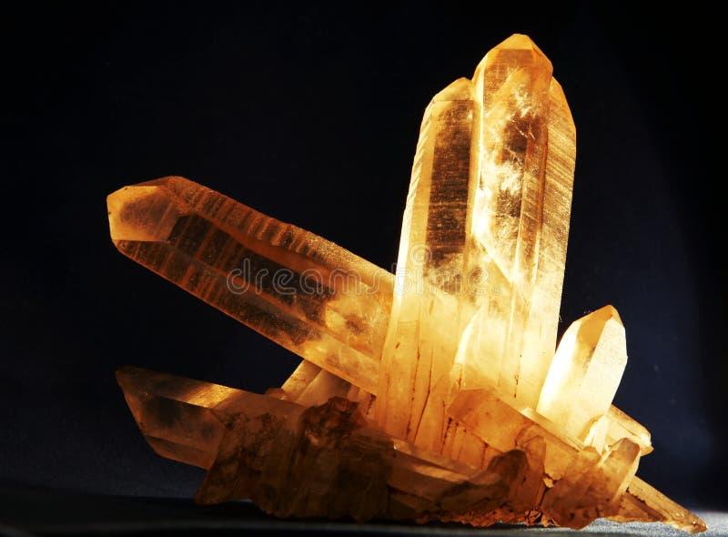 cristal royalty-vrije stock afbeeldingen