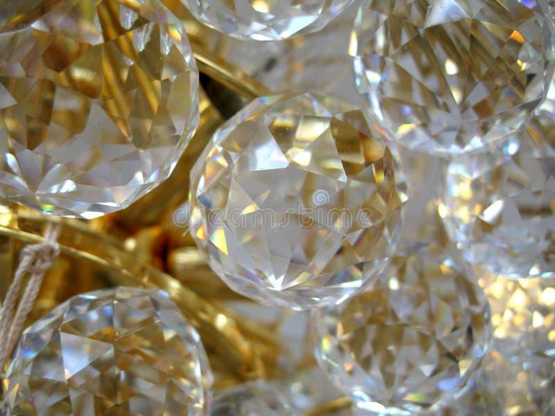 Cristal imágenes de archivo libres de regalías