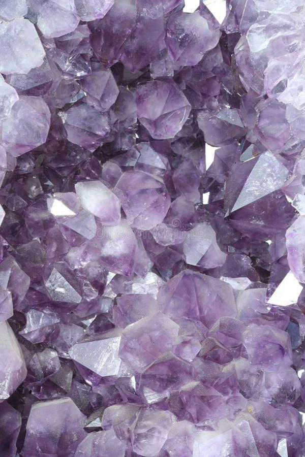 Cristal stock photo