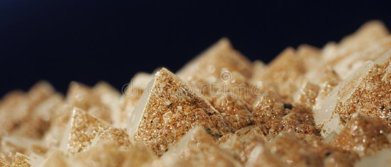 cristal berg royaltyfri foto