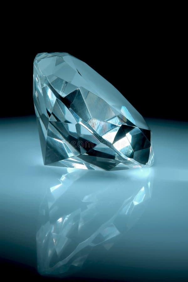 Cristal magique 5 images stock