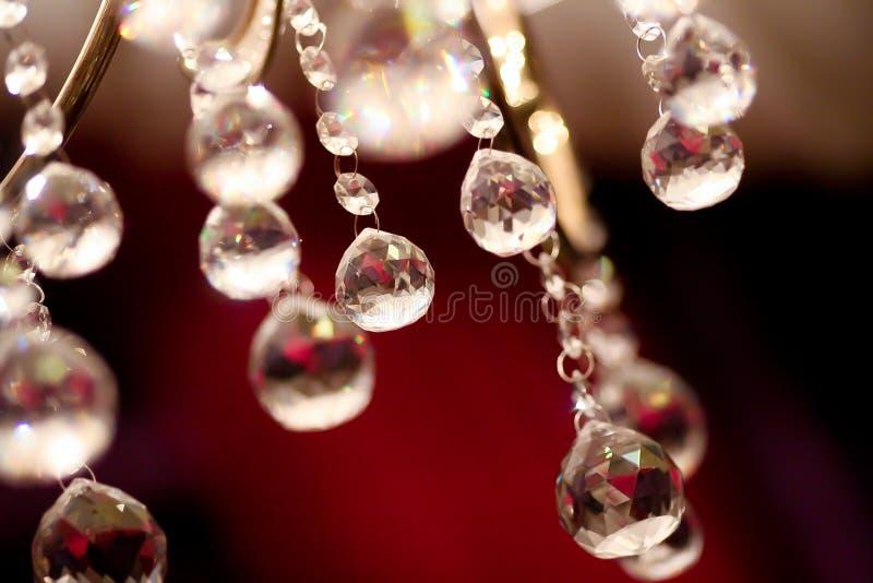 Cristales del techo imagen de archivo libre de regalías