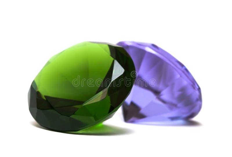 Download Cristales Hermosos Del Diamante Imagen de archivo - Imagen de forever, celebre: 7289645