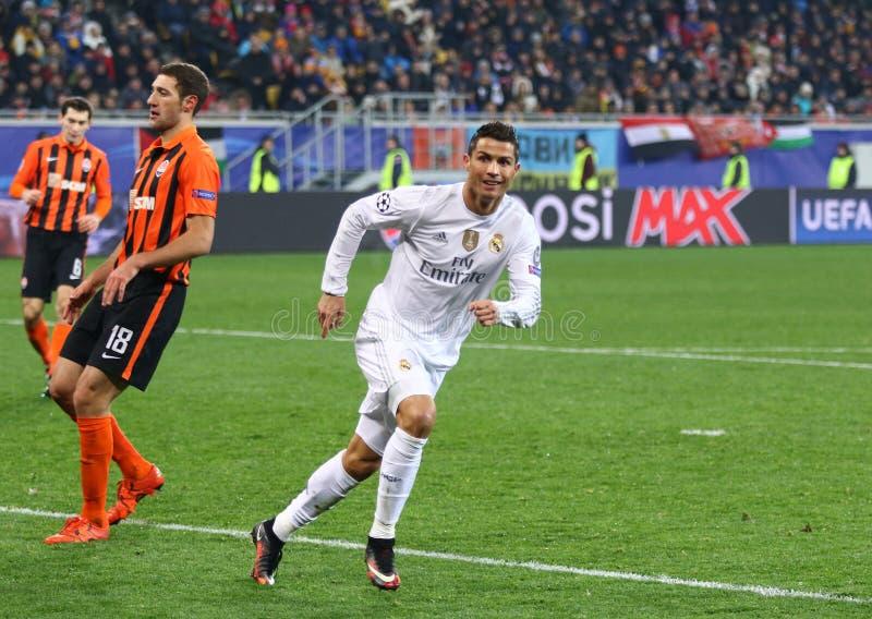 Download Cristiano Ronaldo De Real Madrid Imagem Editorial - Imagem de clube, homens: 65577140