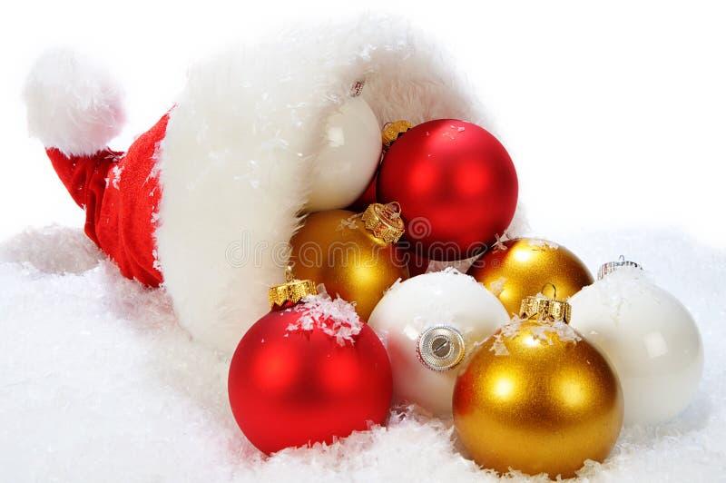 cristmas κέρων της Αμαλθιας στοκ φωτογραφία