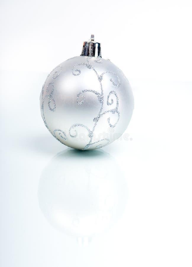 Cristmas das esferas .embellishment do Natal. fotos de stock royalty free