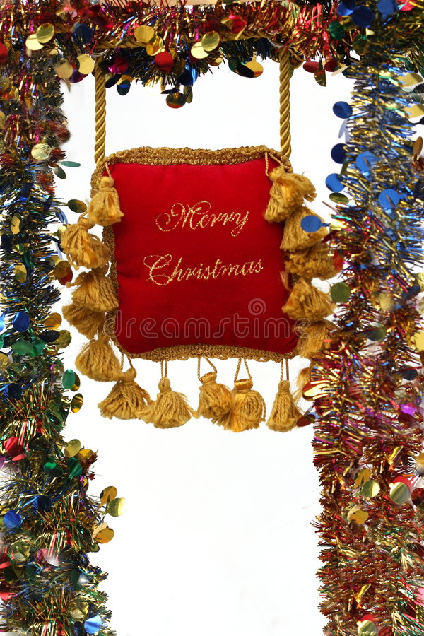 Cristmas Decoration Royalty Free Stock Images