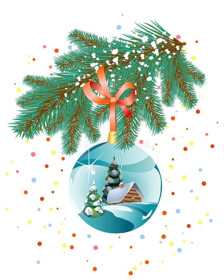 Free Cristmas Toy Royalty Free Stock Photo - 11824355