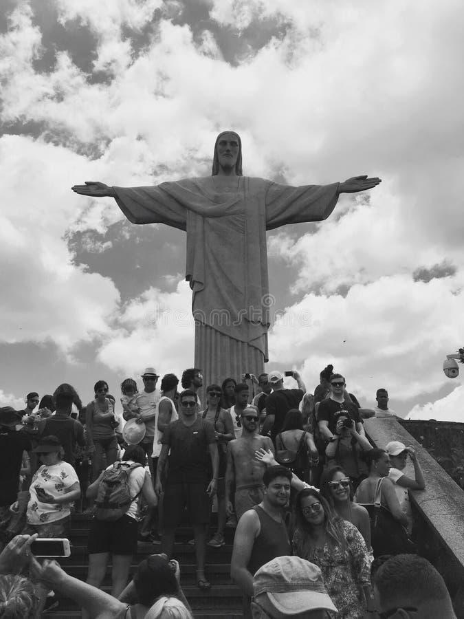 Cristo photo libre de droits