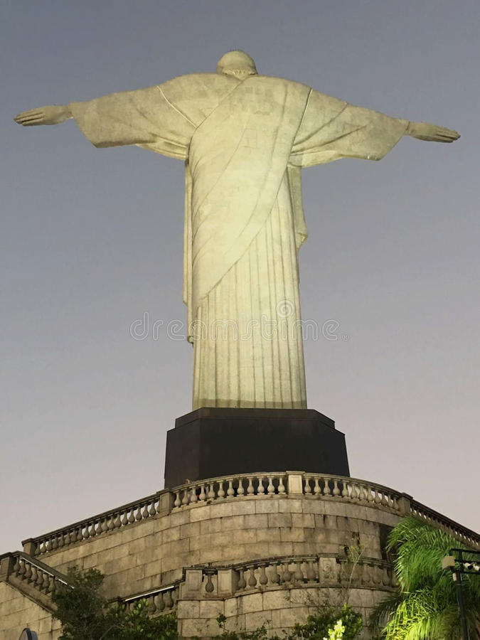 Cristo Redentor images stock