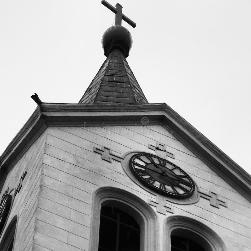 Crkva Katolicka στοκ εικόνες
