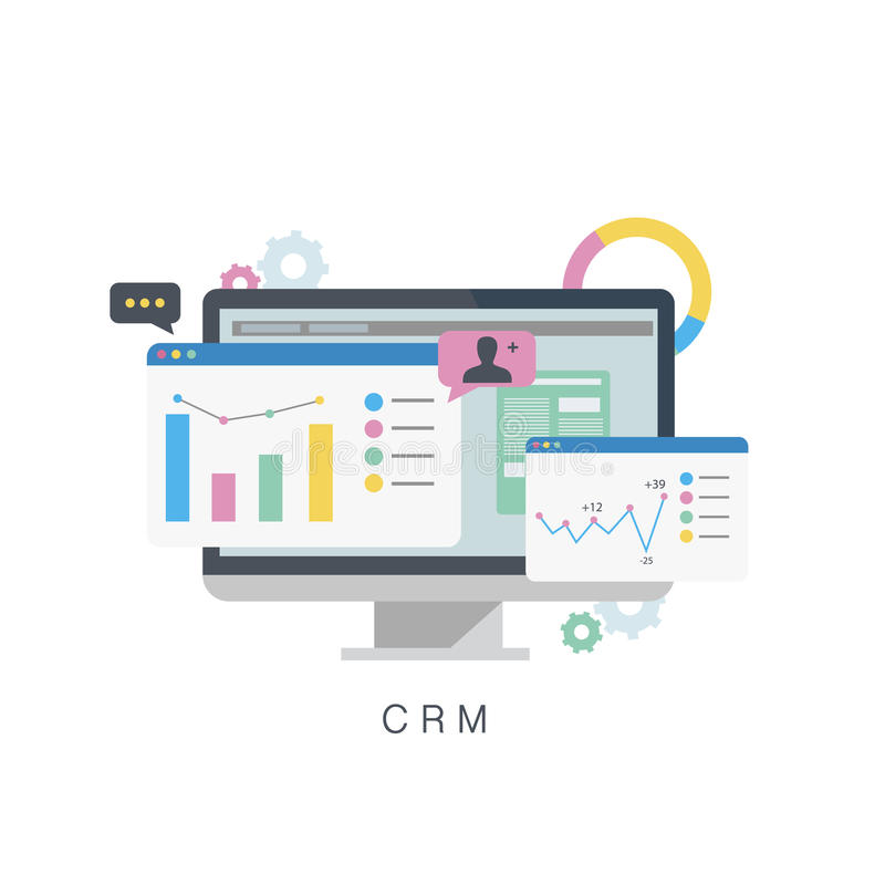 crm customer relationship management in computer Customer relationship management (crm) is a term that refers to practices,  strategies and technologies that companies use to manage and.