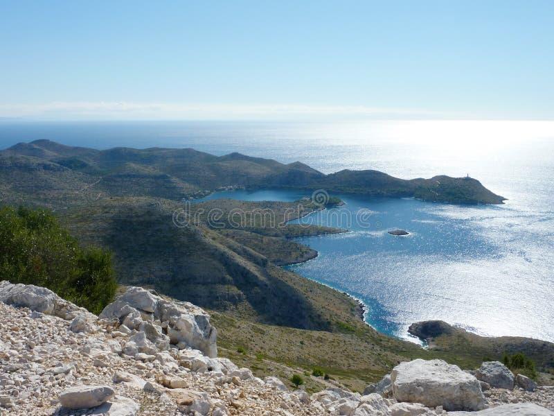 croatia arkivfoton