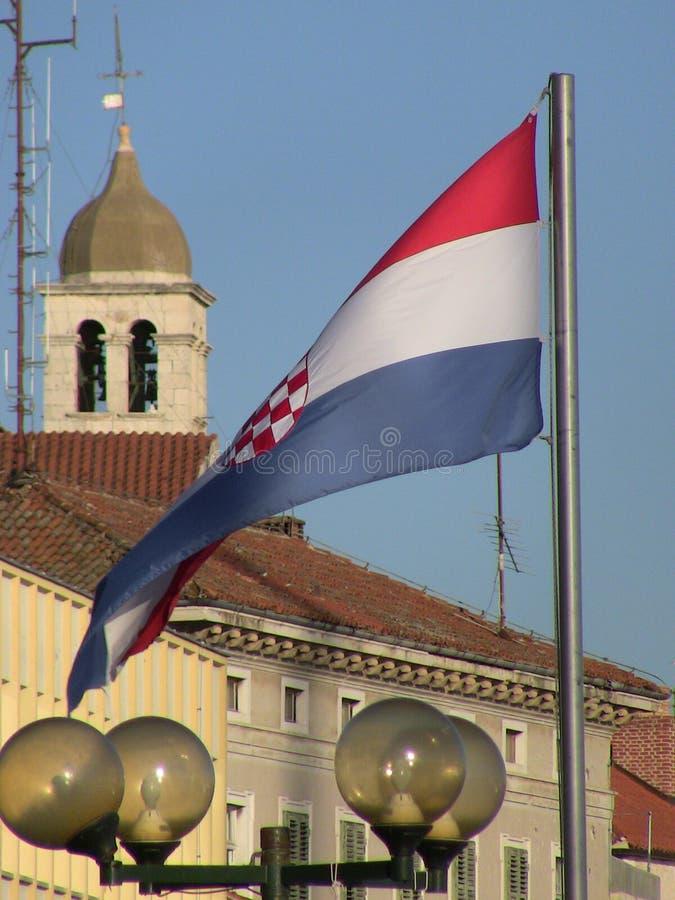 croatia royaltyfria foton