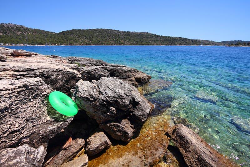 Croatia - Murter stock photos